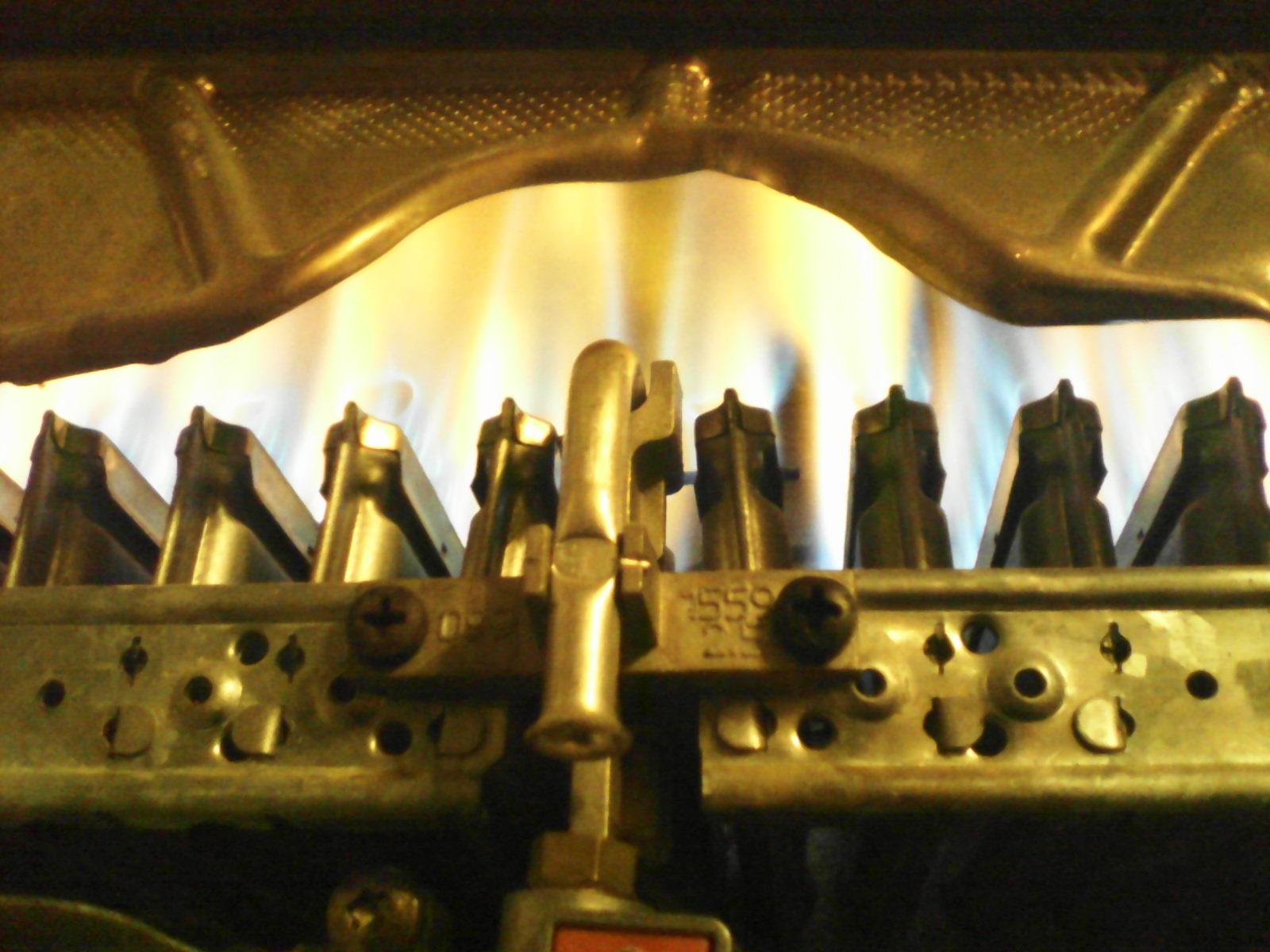 Ремонт газовых колонок мора своими руками
