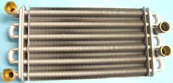 Зачем вторичный теплообменник Пластинчатый теплообменник Thermowave thermolinePlus TL-400 Сергиев Посад